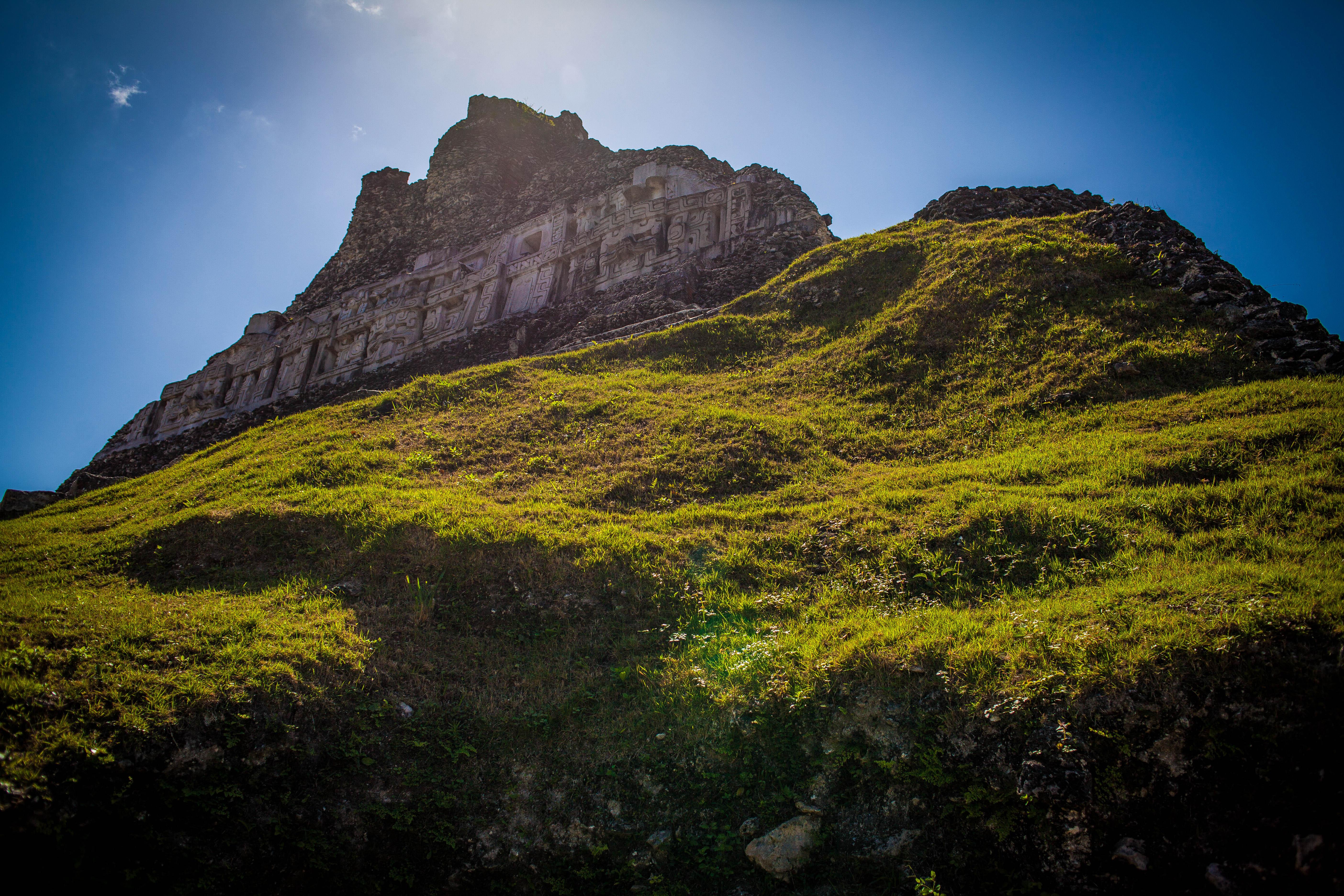 about maya mountain adventure challenge